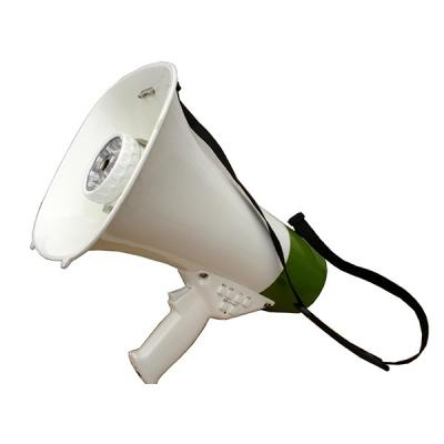 video Megaphone