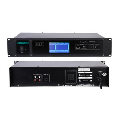 Program MP1715T PA Timing Player Player baru