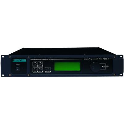 Program PC1014T PC-Link System Timing Player