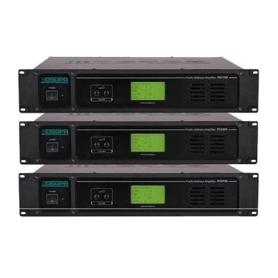 PC1700 PC10 Siri Power Amplifier